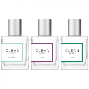 Clean Perfume Fragrance Layering Trio