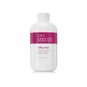 CND Offly Fast Moisturizing Remover 222 ml