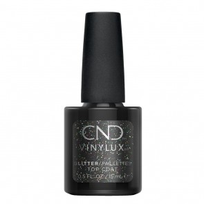 CND Vinylux Glitter Top Coat 15 ml
