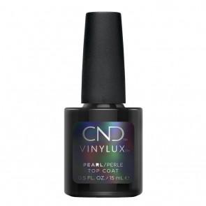 CND Vinylux Pearl Top Coat 15 ml