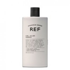 REF Cool Silver Shampoo 285 ml
