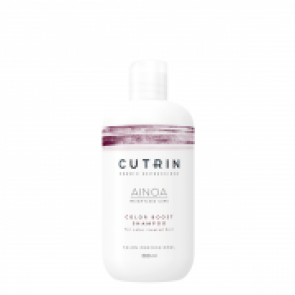 Cutrin Ainoa Color Boost Shampoo 300 ml