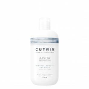 Cutrin Ainoa Deep Clean Shampoo 300 ml
