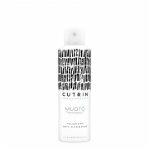 Cutrin Muoto Volumizing Dry Shampoo 200 ml