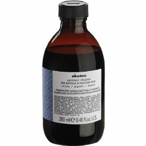 Davines Alchemic Shampoo Silver 280 ml