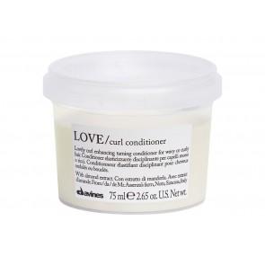 Davines Love Curl Conditioner 75 ml