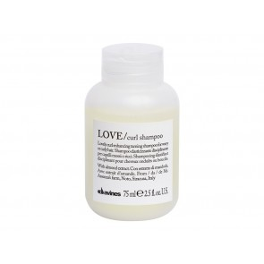 Davines Love Curl Shampoo 75 ml