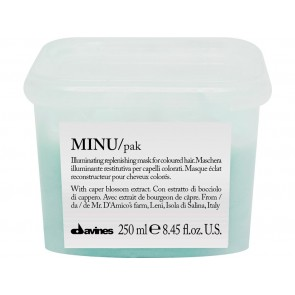 Davines Minu Hair Mask 250 ml