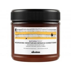 Davines Natural Tech Nourishing Vegetarian Miracle Conditioner 250 ml