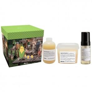 Davines Nounou Liquid Spell Christmas Box