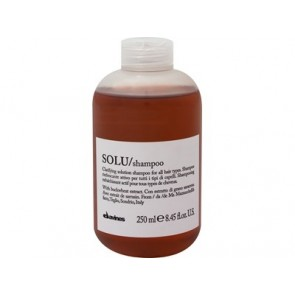 Davines SOLU Shampoo 250 ml