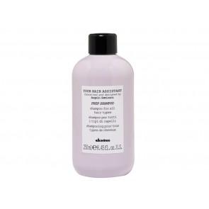 Davines Your Hair Assistant - Prep Shampoo 250 ml
