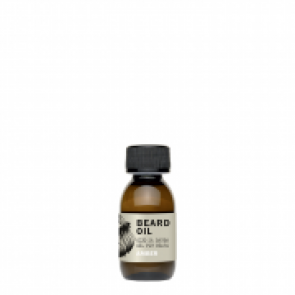 Dear Beard Beard Oil Amber 50 ml