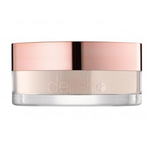 delilah Pure Touch Micro-Fine Loose Powder Translucent 14 g