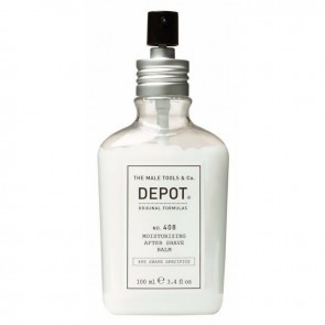 Depot No. 408 Moisturizing After Shave Balm 100 ml