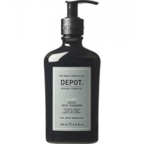 Depot No. 801 Daily Skin Cleanser 200 ml