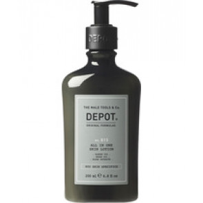 Depot No. 815 All In One Skin Lotion 200 ml