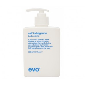 Evo Self Indulgence Body Creme 300 ml