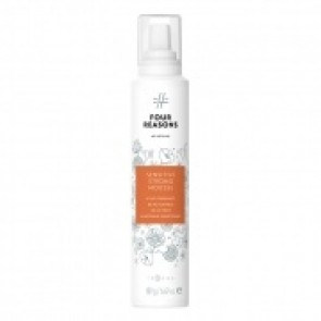 Four Reasons No Nothing Sensitive Strong Mousse 200 ml