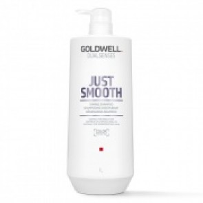 Goldwell Dualsenses Just Smooth Taming Shampoo 1000 ml