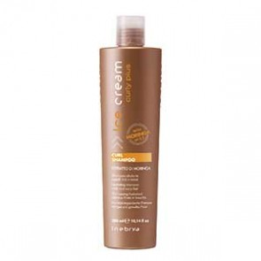 IceCream Curly Plus shampoo 300ml