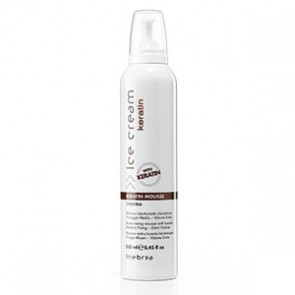 IceCream Keratin Mousse 250 ml