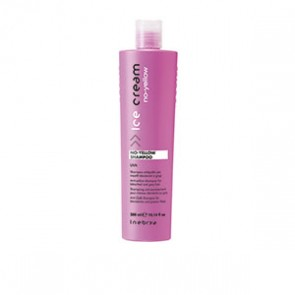 IceCream No Yellow Shampoo 300 ml