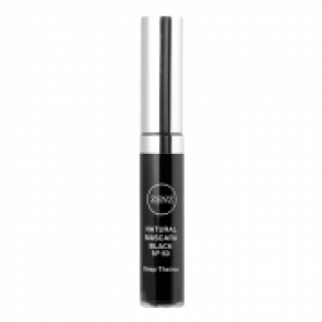 Zenz Mineral Naturral Black Mascara No 60 Deep Thelma 10 ml