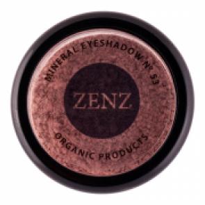 Zenz Mineral Eyeshadow No 53 Sweet Violet 2 g