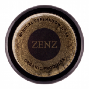 Zenz Mineral Eyeshadow No 54 Sweet Mary 2 g