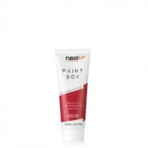 Fudge Paintbox Red Crovette 75 ml