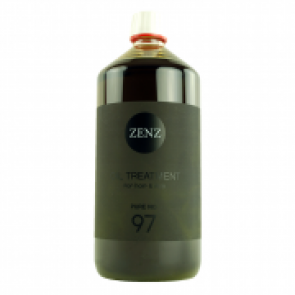 Zenz Organic Oil Pure No 97 1000 ml