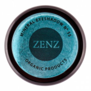 Zenz Mineral Eyeshadow No 55 Sweet Olga 2 g