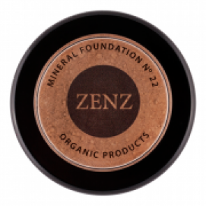 Zenz Mineral Foundation No 22 Sweet Norma 7 g