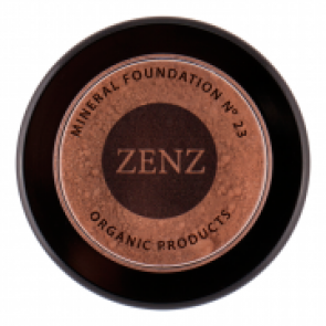 Zenz Mineral Foundation No 23 Sweet Victoria 7 g