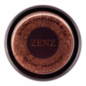 Zenz Mineral Eyeshadow No 56 Sweet Daisy 2 g