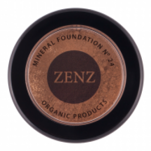 Zenz Mineral Foundation No 24 Deep Magda 7 g
