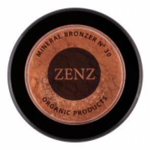 Zenz Mineral Bronzer No 30 Sweet Chloe 6 g