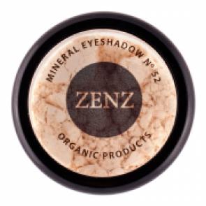 Zenz Mineral Eyeshadow No 52 Pure Stella 2 g