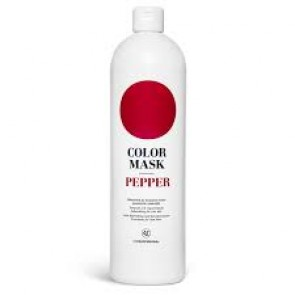 KC Professional Color Mask Pepper Red 1000 ml