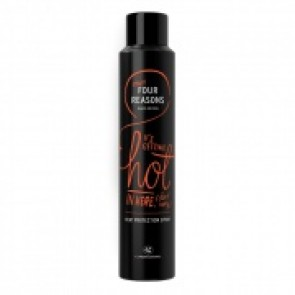 KC Professional Four Reasons Black Edition Heat Protection Spray 200 ml