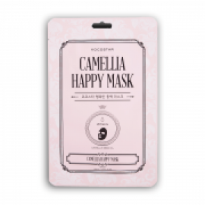 Kocostar Camellia Happy Mask 23 ml