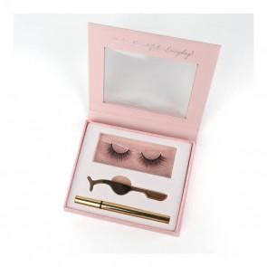 Nordic Beauty Box Lash Box - Everyday Kit