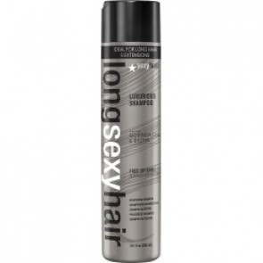 Long Sexy Hair Sulfate-Free Luxurious Shampoo 300 ml