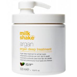 Milk_shake Argan Deep Treatment 500 ml