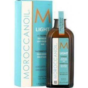 Moroccanoil Treatment Light 125 ml (Special Edition)