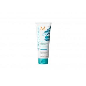 Moroccanoil Color Depositing Mask Aquamarine 200 ml