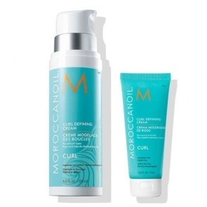 Moroccanoil Curl Defining Cream Set