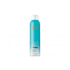 Moroccanoil Dry Shampoo Dark 205 ml
