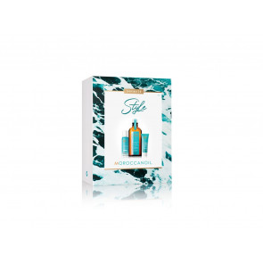 Moroccanoil Sommer Box Style Light